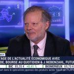 Philippe Béchade: La Chine a injecté 450 milliards $ sur les marchés en 1 mois. C'est une fuite en avant dans le tsunami de liquidités