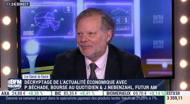 Philippe Béchade: La Chine a injecté 450 milliards $ sur les marchés en 1 mois. C