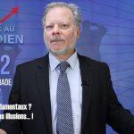 """Philippe Béchade: Séance du Jeudi 15 Février 2018: """"Retour aux fondamentaux ? Non, aux grandes illusions… !"""""""