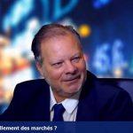 """Philippe Béchade: """"Comment cette correction boursière ne pourrait pas être d'une ampleur majeure voire même inimaginable ?"""""""