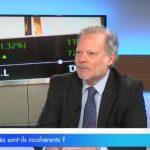 Les marchés sont-ils incohérents ?… Avec Philippe Béchade