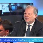Philippe Béchade: Certaines choses amènent à relativiser la perception du vrai accroissement des profits des multinationales
