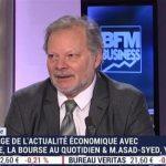 """Philippe Béchade: USA: """"Tous les niveaux d'endettement privé sont au plus haut historique… Avec des rendements US qui grimpent !"""""""
