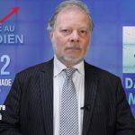 Philippe Béchade: Séance du jeudi 22 Février 2018: «Jeu de massacre en terrain miné»