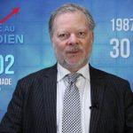 Philippe Béchade: Séance du Lundi 05 Février 2018: «Un petit creux ou un gros manque d'appétit ?»