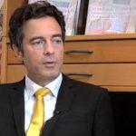"""Philippe Herlin: """"Krach ou pas krach, le paysage financier change radicalement"""""""