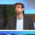 Un nouveau plongeon des Bourses est-il possible à court terme ?… Avec pierre Sabatier