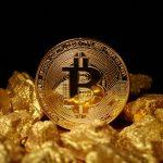 Simone Wapler: Bitcoin: le début du krach ? Qu'en pense l'or ?