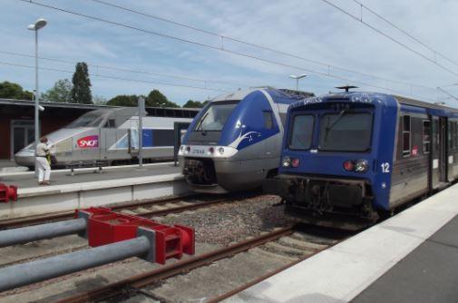 SNCF: la crise s