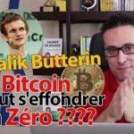 Vitalik Butterin: Les crypto-monnaies peuvent s'effondrer à Zéro à n'importe quel moment !