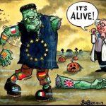 Ambrose Evans-Pritchard sur le futur de l'Union européenne