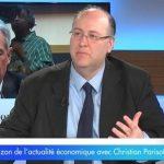Christian Parisot: «Je suis baissier sur les marchés actions car il y a un ensemble de risques qui s'accumulent»