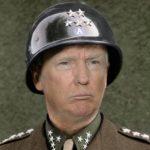 Donald Trump cite la condition de la levée des taxes sur les importations d'acier et d'aluminium