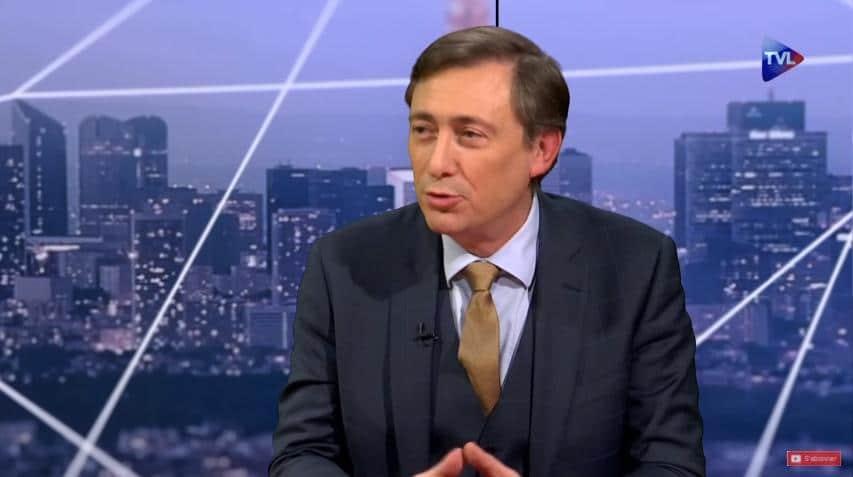 """Bernard Monot: """"Vers le pire krach financier de tous les temps !"""""""