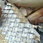 Au Venezuela, les bolivars servent à fabriquer des sacs à main !