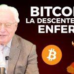 """Charles Gave: """"Le Bitcoin n'est pas une monnaie car une monnaie n'existe pas sans l'état !"""""""