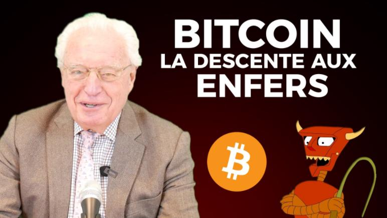 "Charles Gave: ""Le Bitcoin n"