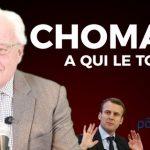 """Charles Gave: """"Je crois qu'en France, il y a une préférence pour le chômage !"""""""