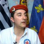 Commandant Aubenas: Effondrement économique en 2018 ?