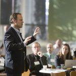 Nicolas Perrin: L'efficacité politique se passerait très bien d'idéologie