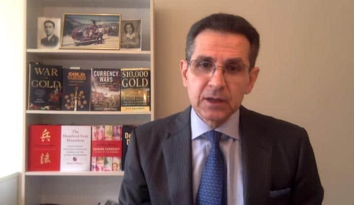 Dan Popescu: La guerre de l