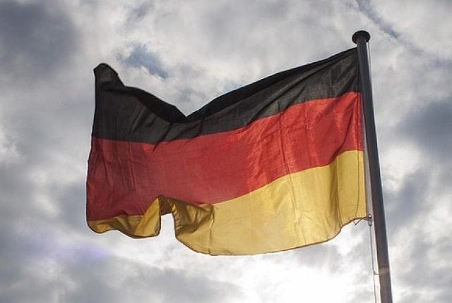 Allemagne: percée de l