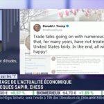 Zoom sur les tensions commerciales entre les Etats-Unis et la Chine… Avec Jacques Sapir