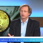 Pourquoi l'explosion de la bulle sur le bitcoin n'est pas terminée !