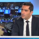 """Marc Touati: """"Je suis inquiet car toutes les bulles risquent d'éclater en même temps !"""""""