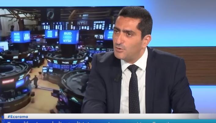 """Marc Touati: """"Je suis inquiet car toutes les bulles risquent d"""