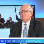 """Patrick Artus: """"Il ne peut pas y avoir de crise de la dette en Italie !"""""""