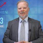 Philippe Béchade – Séance du 16 Mars 2018: «Les quatre sorcières puis les portes de l'enfer»
