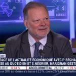 """Philippe Béchade: """"Il y a un désalignement des planètes !"""""""