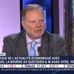 """Philippe Béchade: """"On ne peut pas sortir des marchés, y a pas de volume… Les sorties de secours sont condamnées !"""""""