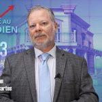 """Philippe Béchade – Séance du Mercredi 28 Mars 2018: """"Portes de saloon et château de cartes"""""""