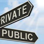 """Officiel: vers une vague de privatisations """"importantes"""""""