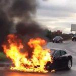 La voiture électrique, un désastre écologique ?