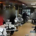 Hôpitaux: 220 services d'urgences toujours en grève