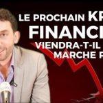 Vincent Held: Le prochain Krach financier viendra-t-il du Marché REPO ?