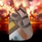 Charles Sannat: «L'euro a déjà éclaté. La Banque de France détient 20 % de la dette française !!!»