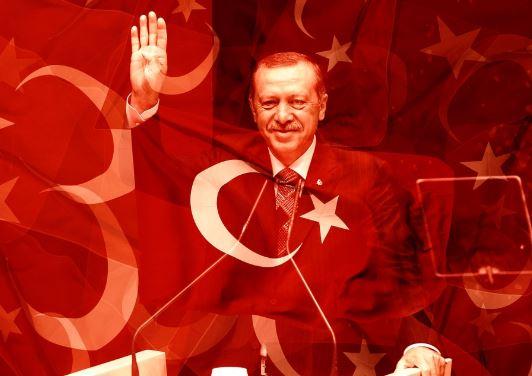 Erdogan, le président turc, veut que les prêts soient libellés en or et plus en dollars !