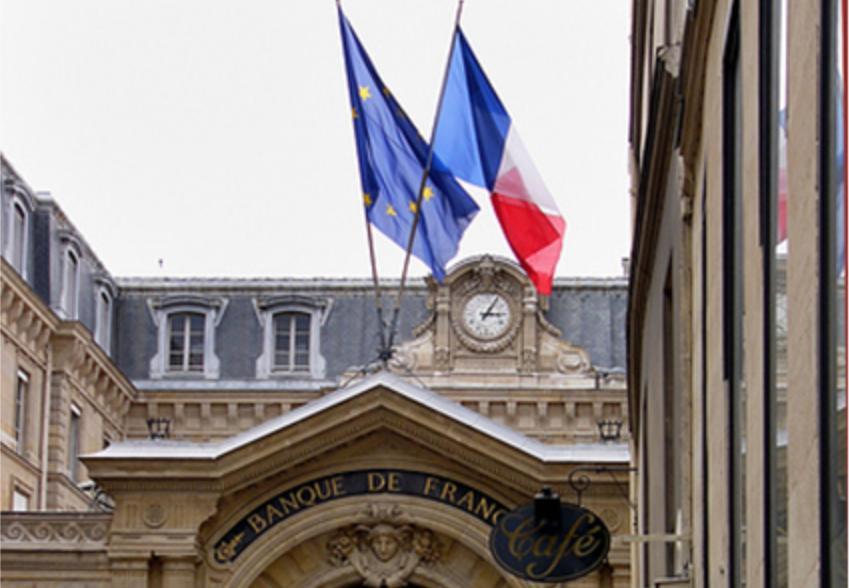La Banque de France veut créer un euro digital !!