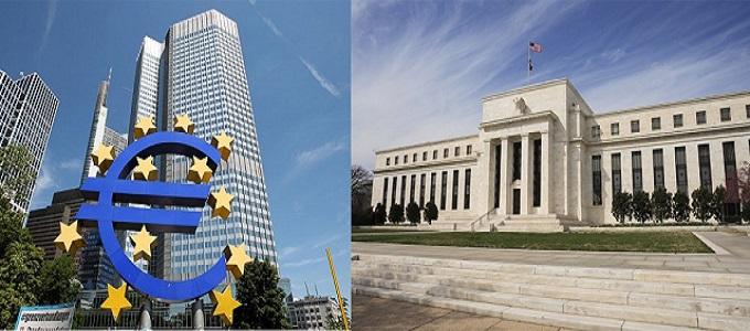 Selon Natixis, et si la FED et la BCE se trompaient pour leurs prévisions ?