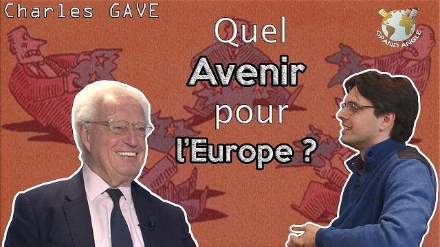 """Charles Gave: """"Dans l"""