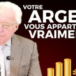 """Charles Gave: """"Ne laissez jamais plus de 50.000 euros à votre banque !"""""""
