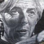 Christine Lagarde désigne la plus grande menace… Quand le sage montre la lune, l'imbécile regarde le bout du doigt