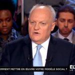 """François Asselineau: SNCF: """"Si les services publics sont actuellement démantelés, c'est sous la pression de l'U.E !"""""""