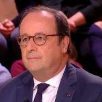"""François Hollande: """"Emmanuel Macron est le président des très riches !"""""""