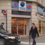 France Loisirs: 450 postes supprimés