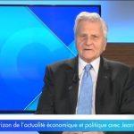 """Jean-Claude Trichet: """"Je suis très inquiet du niveau de valorisation des marchés actions !"""""""